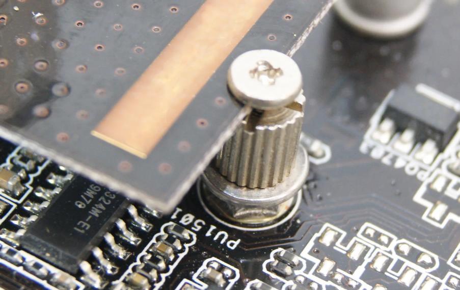 Как не надо устанавливать SSD M.2
