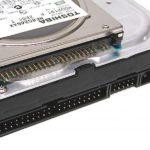 Интерфейсы PATA, IDE и SCSI