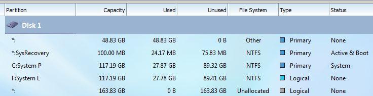 Можно ли загрузить Windows с логического раздела/диска