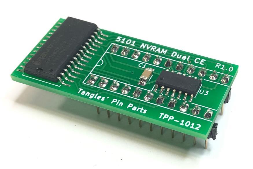 Использование NVRAM в UEFI BIOS