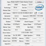 Новая версия GPU-Z 2.17.0
